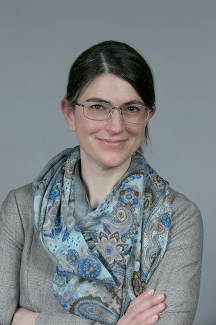 Jennifer Crone