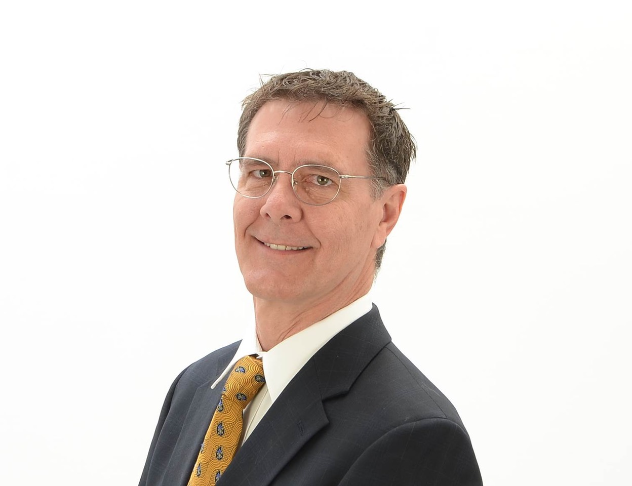 Scott Denning, exclusive expert witness