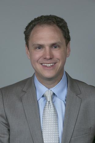Mark Swansiger
