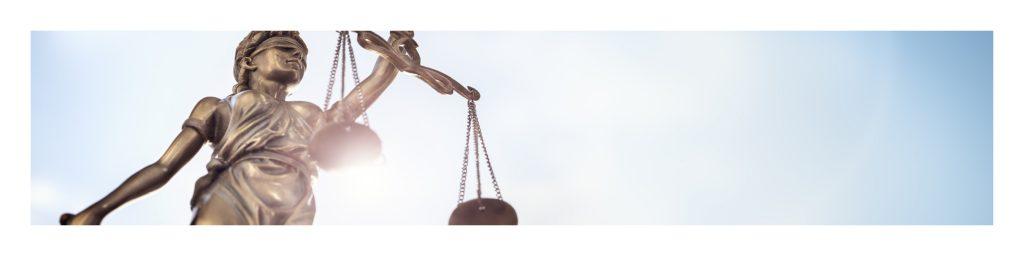 Litigation, Lady Justice