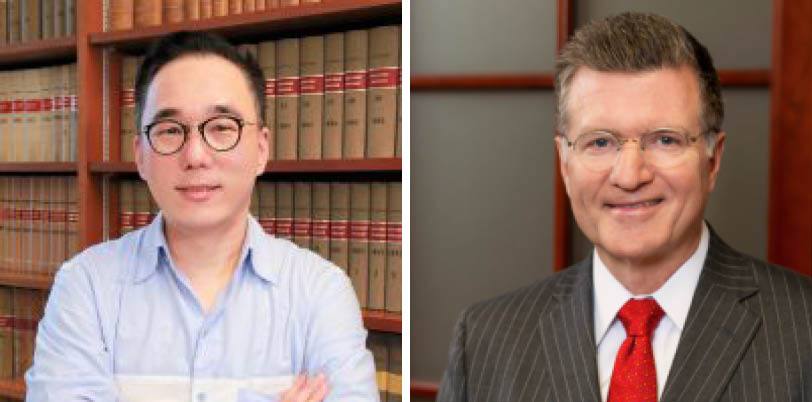 International Competition & Asia/US Trade Law: A Changing Landscape