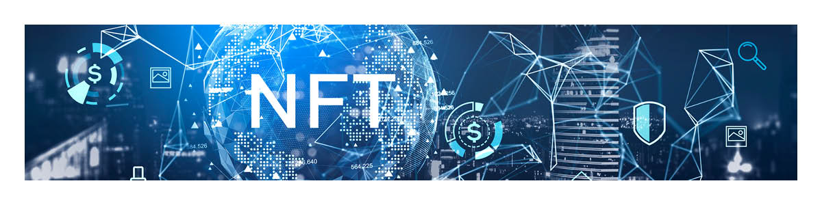 NFTs & Intellectual Property