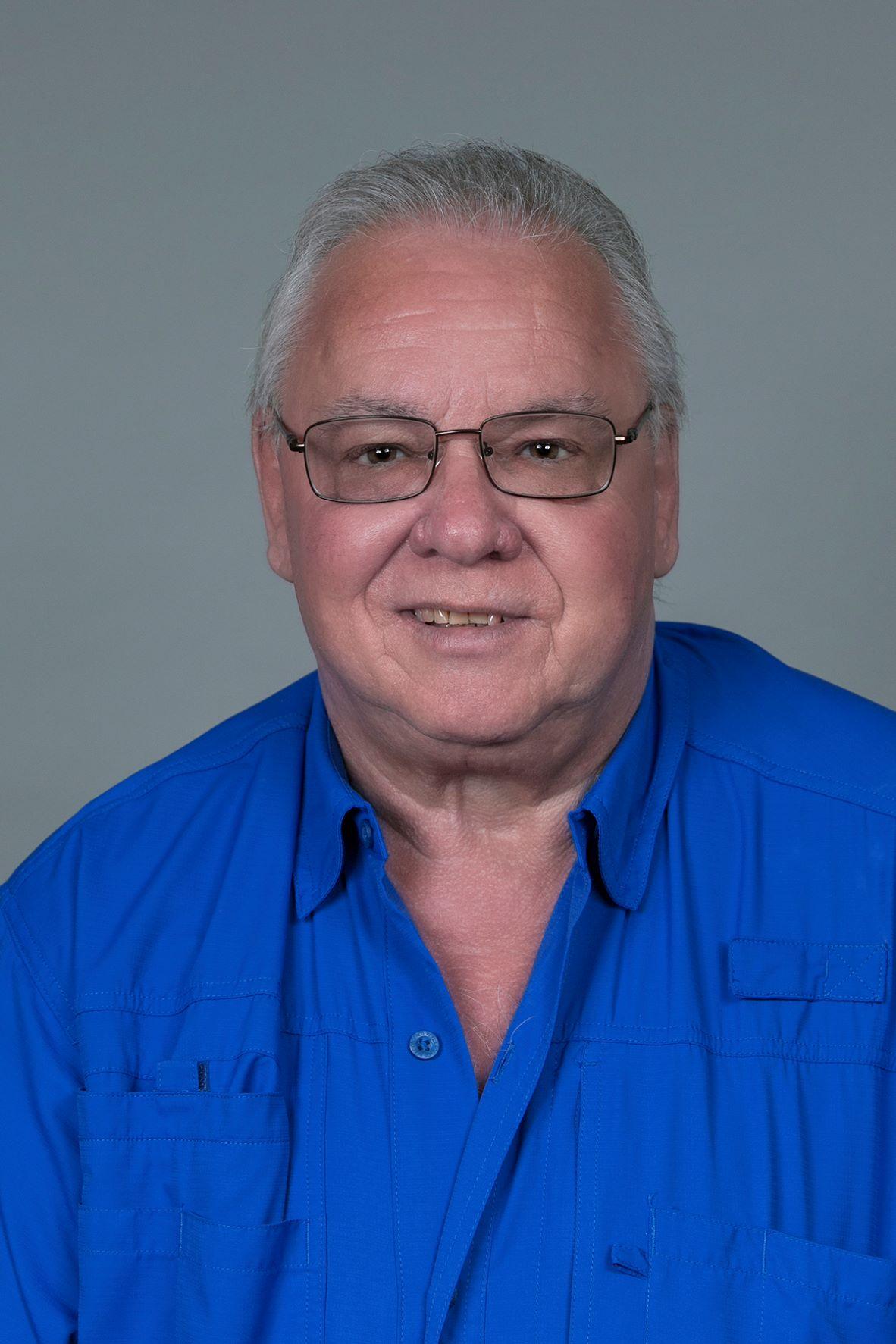 Michael Renaud